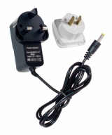 PS1 Third-Party Mains Power Supply (Slim PSOne Version)