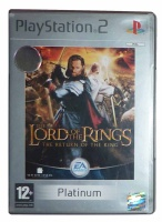 The Lord of the Rings: The Return of the King (Platinum Range)