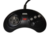 Mega Drive Official Controller (6-Button)