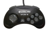 Saturn Controller: Competition Pro