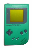 Game Boy Original Console (Gorgeous Green) (DMG-01)