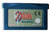 The Legend of Zelda: A Link to the Past (incl. Four Swords)