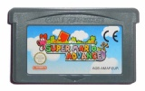 Super Mario Advance: Super Mario Bros. 2 & Mario Bros.