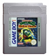Teenage Mutant Hero Turtles III: Radical Rescue