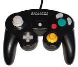 Gamecube Official Controller (Black)