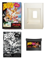 Bubsy in Fractured Furry Tales (Boxed with Manual)