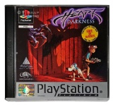 Heart of Darkness (Platinum Range)