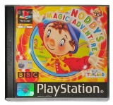 Noddy's Magic Adventure