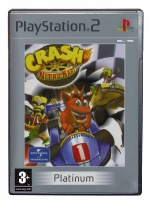 Crash: Nitro Kart (Platinum Range)