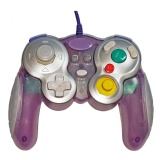 Gamecube Controller: Game