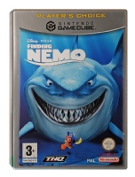 Finding Nemo (Player's Choice)