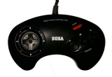 Mega Drive Official Controller (3-Button)