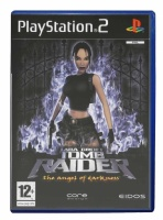 Lara Croft: Tomb Raider: The Angel of Darkness