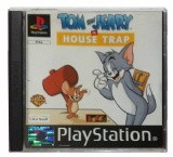 Tom and Jerry in House Trap