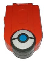 Game Boy Pokemon Electronic Pokedex (2004 Cyber)