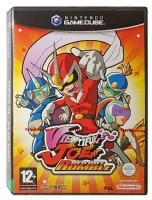 Viewtiful Joe: Red Hot Rumble (New & Sealed)