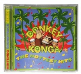 Nintendo Soundtrack Series CD: Donkey Konga