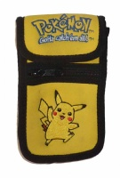 Game Boy Pokemon Yellow Carry Case