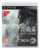 Medal of Honor (Tier 1 Edition)