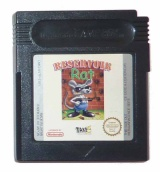 Reservoir Rat (Game Boy Color)