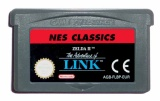 NES Classics 10: The Legend of Zelda II: The Adventure of Link
