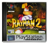 Rayman 2: The Great Escape (Platinum Range)