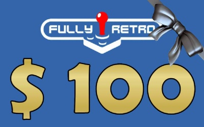 $100 AUD Gift Certificate - Gift Certificates