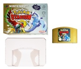 Pokemon Stadium 2 (Boxed)