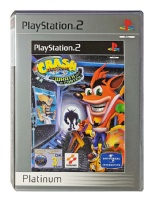 Crash Bandicoot: The Wrath of Cortex (Platinum Range)