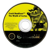 Crash Bandicoot: The Wrath of Cortex (Player's Choice)