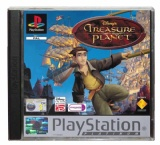 Treasure Planet (Platinum Range)