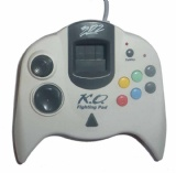 Dreamcast Controller: K.O. Fighting Pad