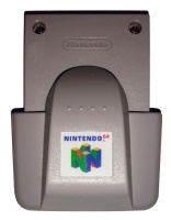 N64 Official Rumble Pak (NUS-013)