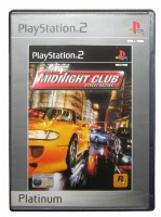 Midnight Club: Street Racing (Platinum Range)