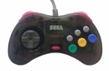 Saturn Official Controller (Model 2) (Cool Pad Version)