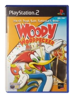 Woody Woodpecker: Escape from Buzz Buzzard's Park