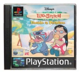 Disney's Lilo & Stitch: Trouble in Paradise