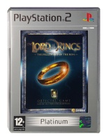 The Lord of the Rings: The Fellowship of the Ring (Platinum Range)