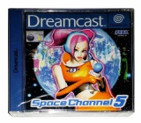 Space Channel 5 (New & Sealed)