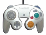 Gamecube Official Controller (Pearl White)