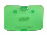N64 Expansion Pak Lid Cover (Jungle Green)