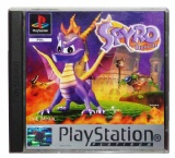 Spyro the Dragon (Platinum Range)