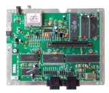 Master System II Replacement Part: Official Console Motherboard (IC BD M4Jr. PAL 2M)