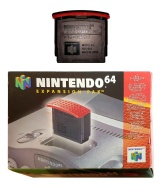 N64 Official Expansion Pak (NUS-007) (Boxed)