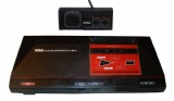 Master System I Console + 1 Controller