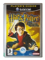 Harry Potter and the Chamber of Secrets (Player's Choice)