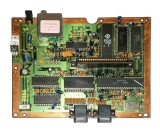 Master System II Replacement Part: Official Console Motherboard (IC BD M4Jr. PAL)