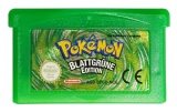 Pokemon: BlattGrune Edition (Leaf Green) [German]