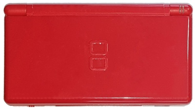 DS Lite Console (Red) - DS