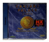 Caesars Palace 2000 (New & Sealed)